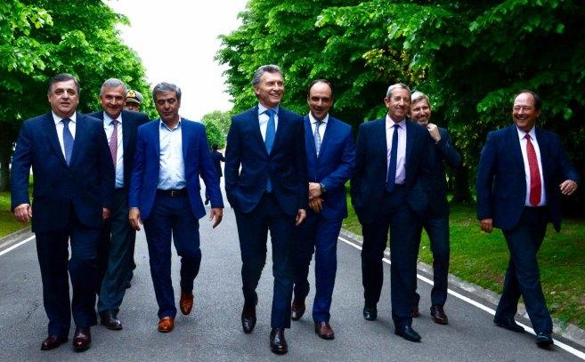 Resultado de imagen de Macri homenaje a Yrigoyen