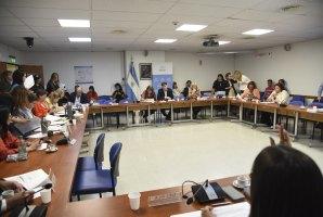 Aprobaron En Comision Modificaciones A La Ley De Educacion Nacional Parlamentario