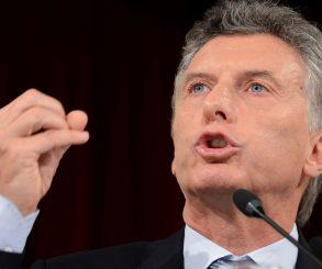 Buscan repudiar los dichos de Macri acerca del Covid 19