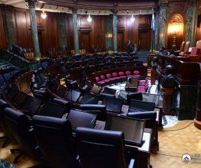 Tras el receso invernal, la Legislatura porteña vuelve a sesionar con dos polémicos proyectos