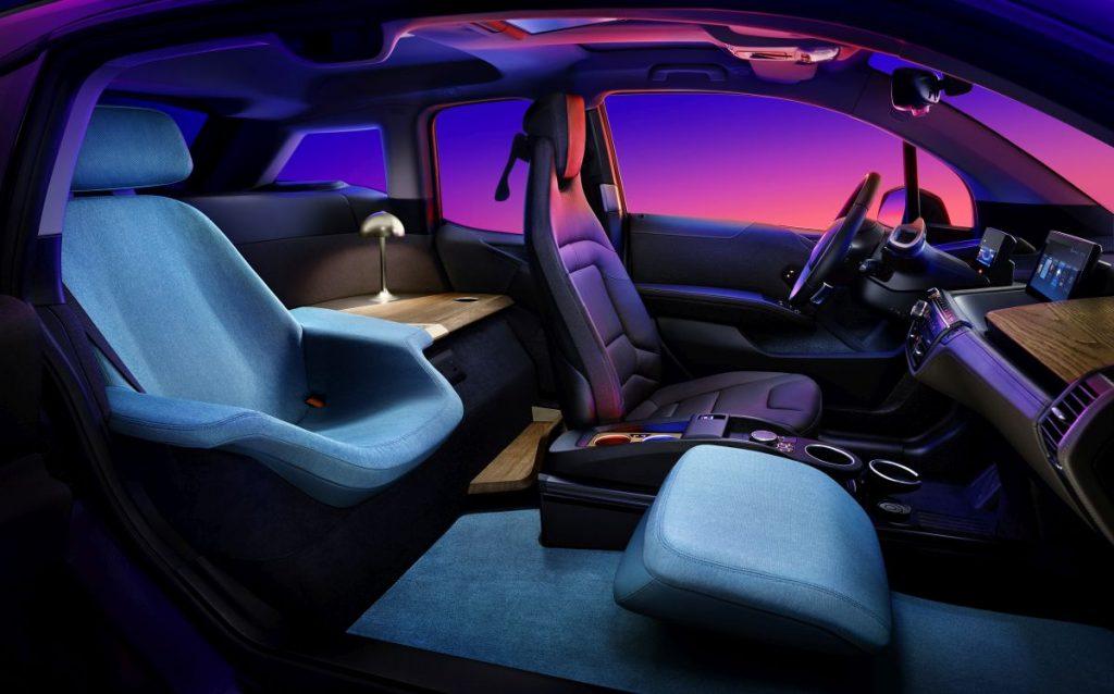 BMW i3 Uban