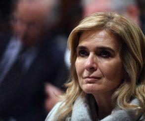 Elías de Pérez cuestionó el momento para tratar la legalización del aborto