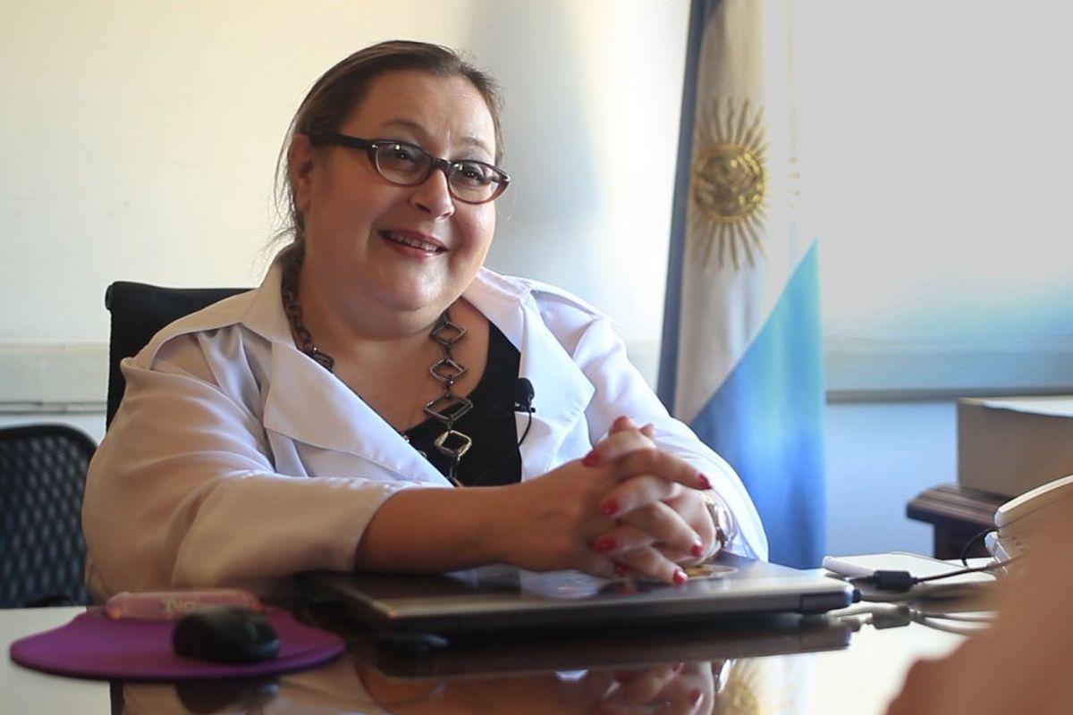 """Graciana Peñafort: """"Cambiemos busca garantizar su propia impunidad"""" –  Parlamentario"""