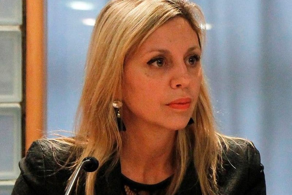 """Sacnun dijo que la protesta contra la intervención de Vicentin fue  """"político-partidaria"""" – Parlamentario"""
