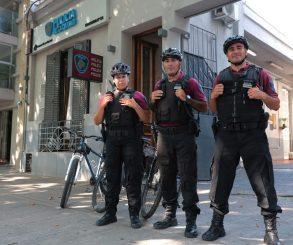 """Impulsan un proyecto contra """"la violencia institucional"""" por parte de la Policía de la Ciudad"""