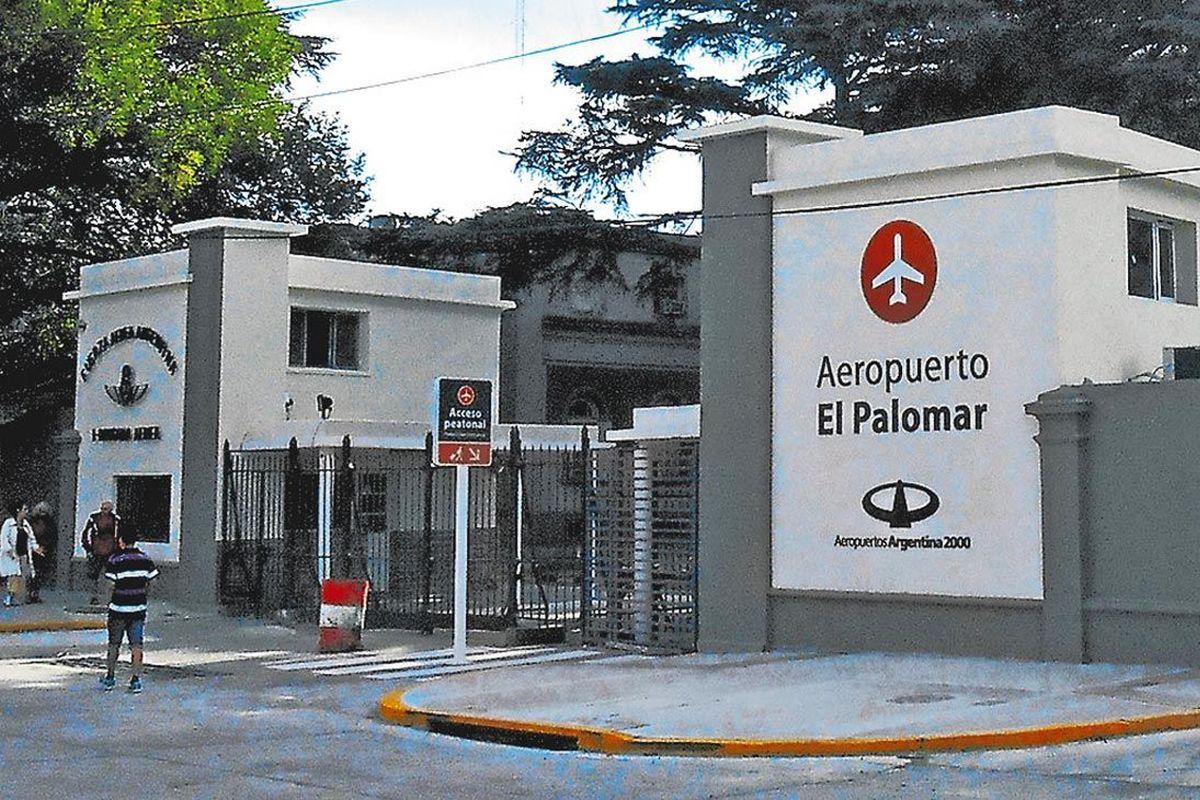 Preocupación por el cierre del aeropuerto de El Palomar – Parlamentario