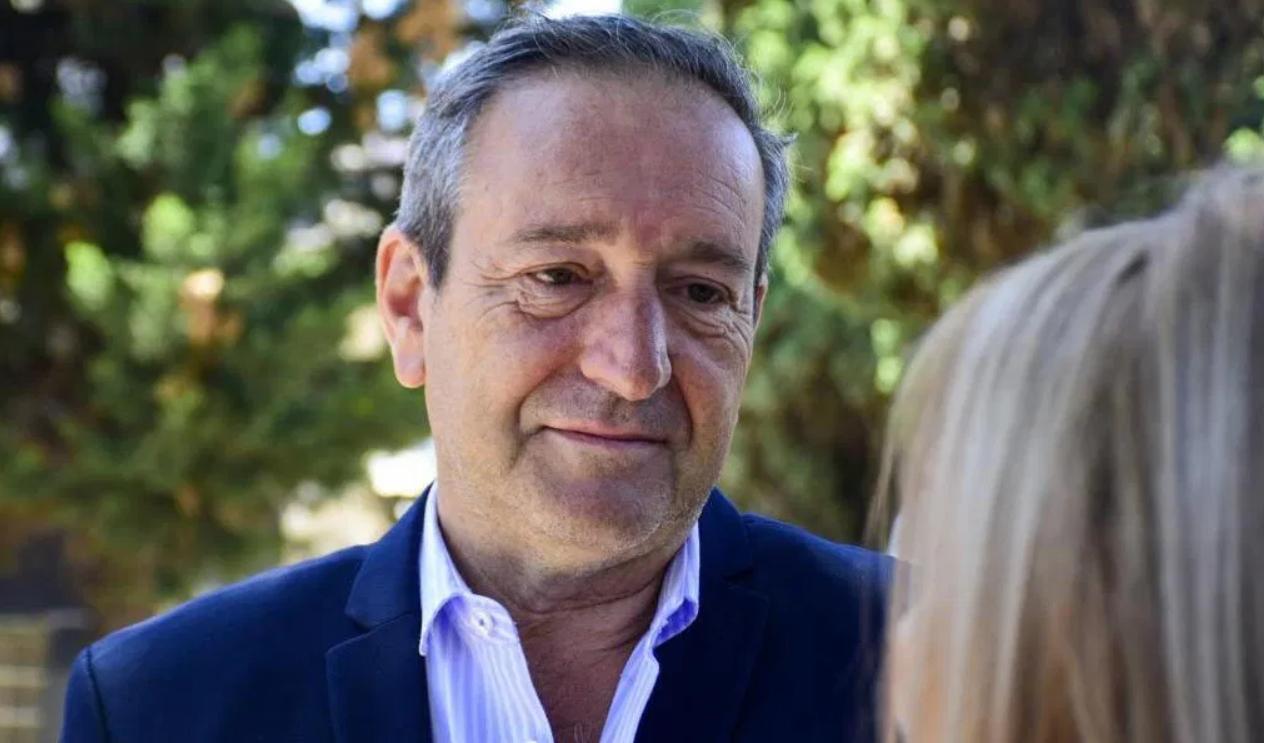 """Miguel Saredi: """"Las declaraciones de Kicillof son lamentables ..."""