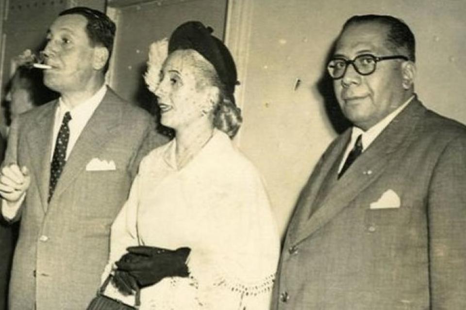 El PJ saltó en defensa de la figura de Ramón Carrillo