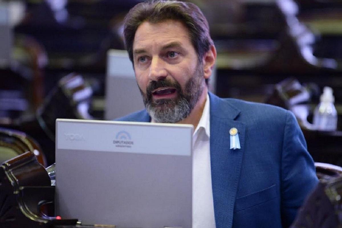 pablo carro ley economia del conocimiento sesion diputados