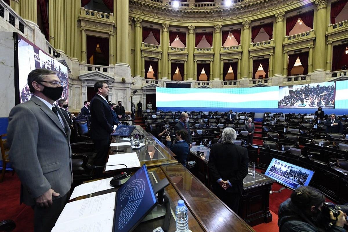 sesion virtual diputados 4 de agosto de 2020