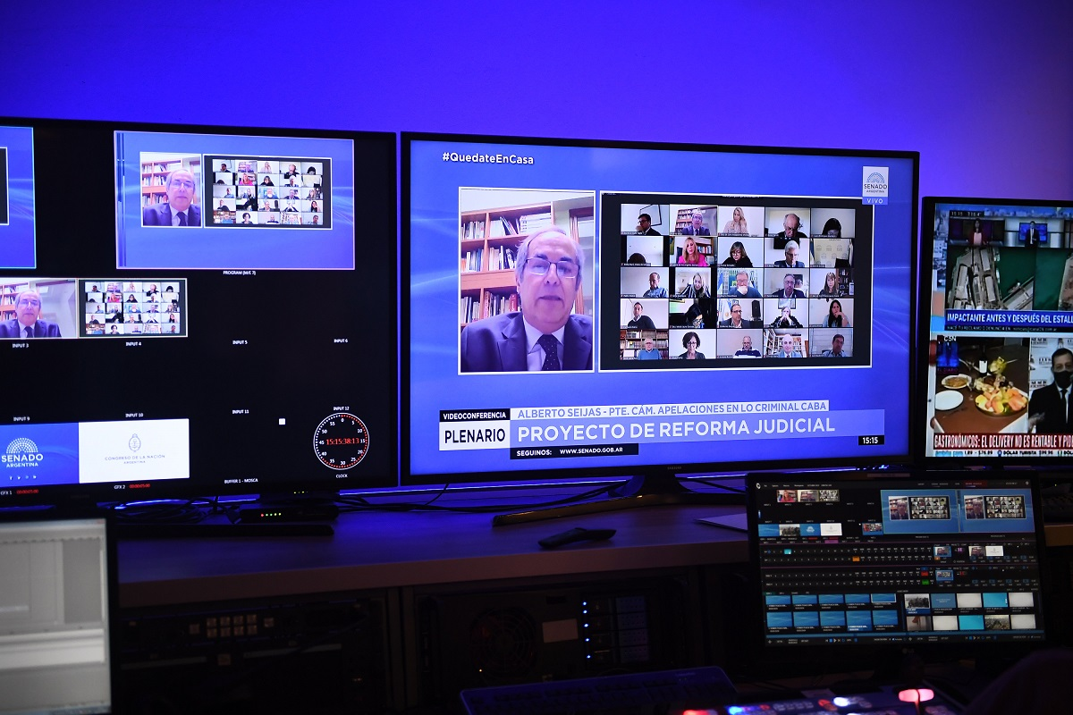 reunion informativa reforma judicial alberto seijas