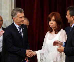 Macri respondió a la carta de CFK