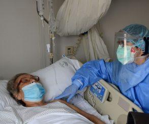 Piden regular el protocolo sanitario para víctimas fatales de Covid y sus familiares