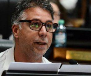 """Andrade advirtió que la Ciudad """"tiene en carpeta 100 convenios urbanísticos"""""""