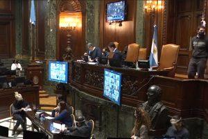 En un súper jueves, la Legislatura debate la rezonificación en Boedo y el convenio con IRSA