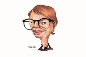 """Para Karina Banfi, CFK no quiere """"perder el protagonismo"""""""