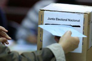 En La Pampa, Juntos por el Cambio presentó 5 listas y el FdT logró la unidad