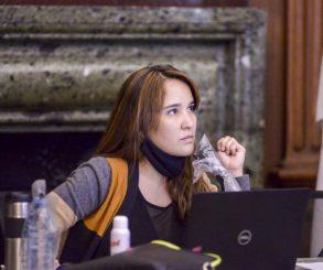 Roldán Méndez se despide de la Legislatura y se asegura un cargo en el Ejecutivo