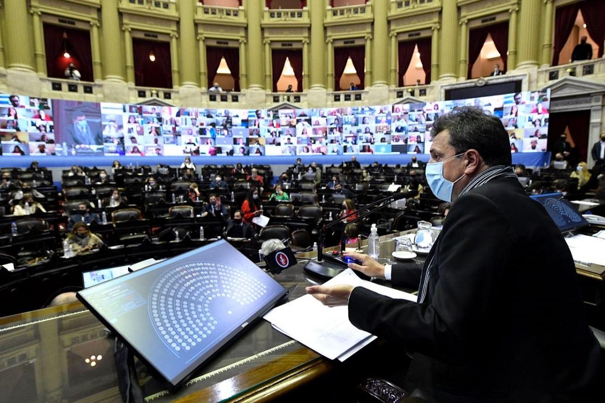sesion diputados 1 septiembre 2020