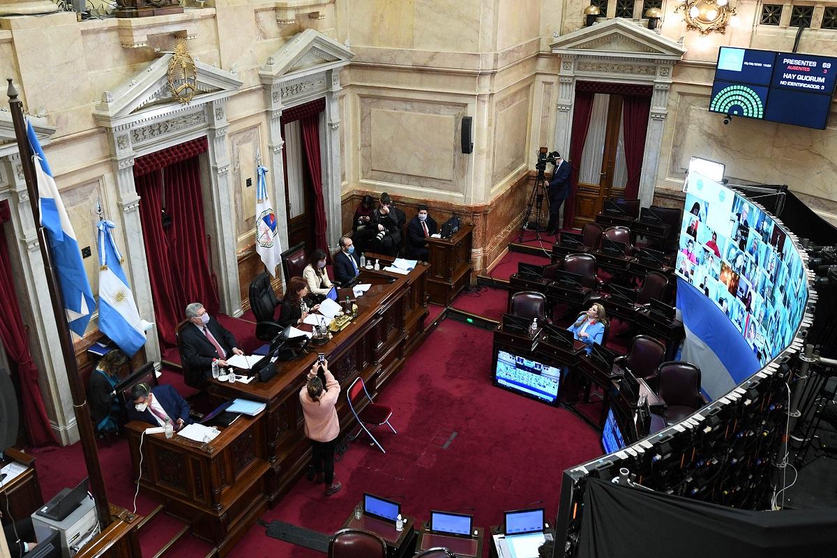 sesion senado 3 septiembre 2020