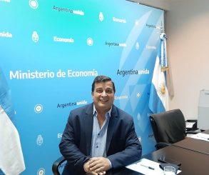 Casaretto afirmó que la nueva fórmula va a mejorar los ingresos de los jubilados