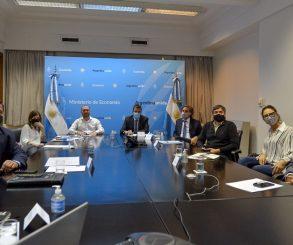 El Frente de Todos se reunió para definir la propuesta de movilidad previsional