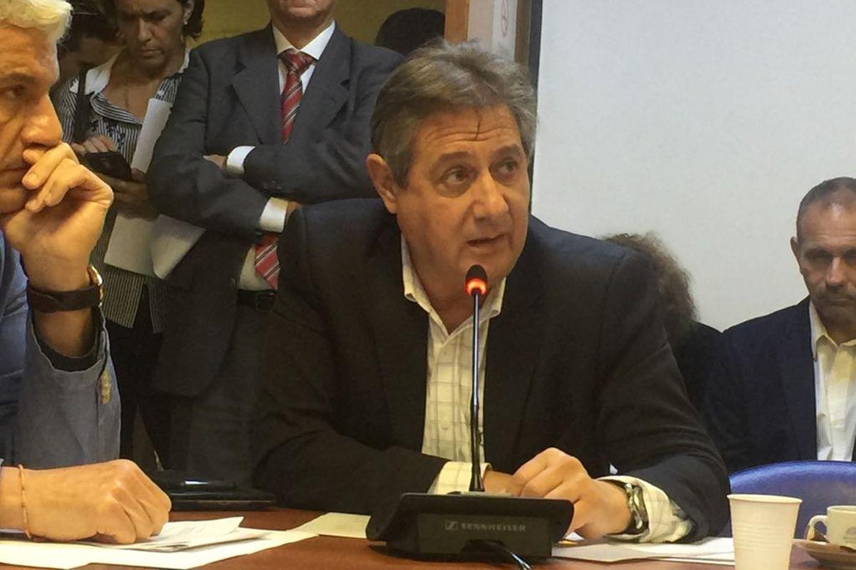 Impugnan desde JxC la designación de autoridades de la Comisión de Energía