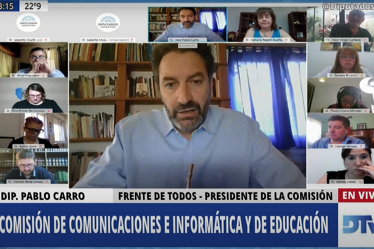 comunicaciones e informatica y educacion 6 noviembre 2020