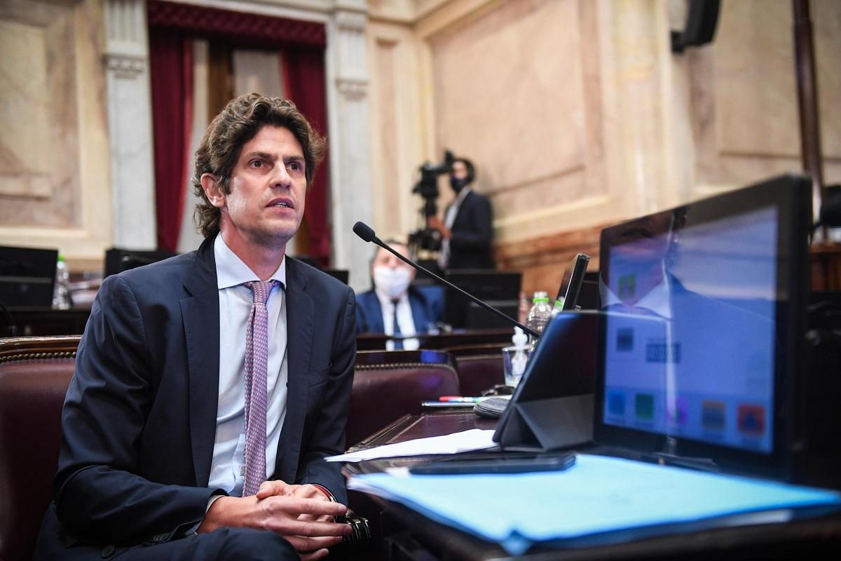 """Lousteau instó a debatir """"problemas estructurales"""" de la economía argentina  – Parlamentario"""