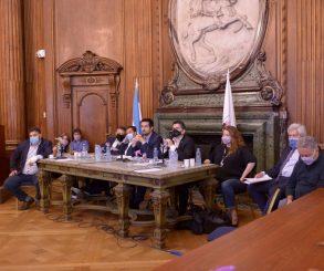 """Mura: """"el Gobierno Nacional busca perjudicar las finanzas de la Ciudad"""""""