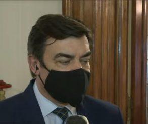 """De Marchi afirmó que el Gobierno de Macri buscó transparentar la economía y """"eso le costó la elección"""
