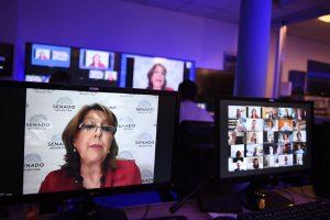 La Banca de la Mujer reclamó visibilizar la violencia contra las mujeres