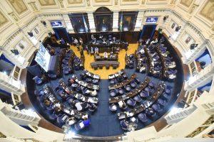 La renovación parcial en la Cámara de Diputados según las PASO