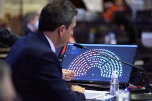 El oficialismo podría aprobar la emergencia Covid si tiene quórum a la hora de votar