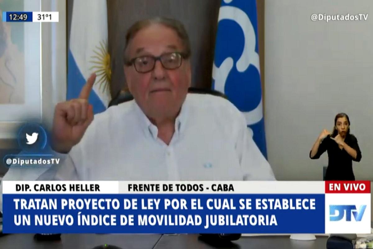carlos heller sesion formula movilidad 29 diciembre 2020