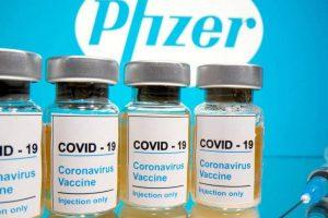 Celebran el acuerdo con Pfizer, pero cuestionan la demora
