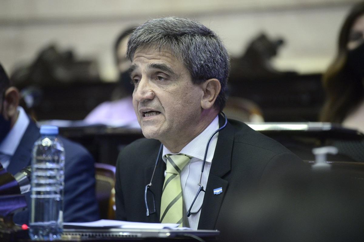 pablo yedlin debate aborto diputados 10 diciembre 2020