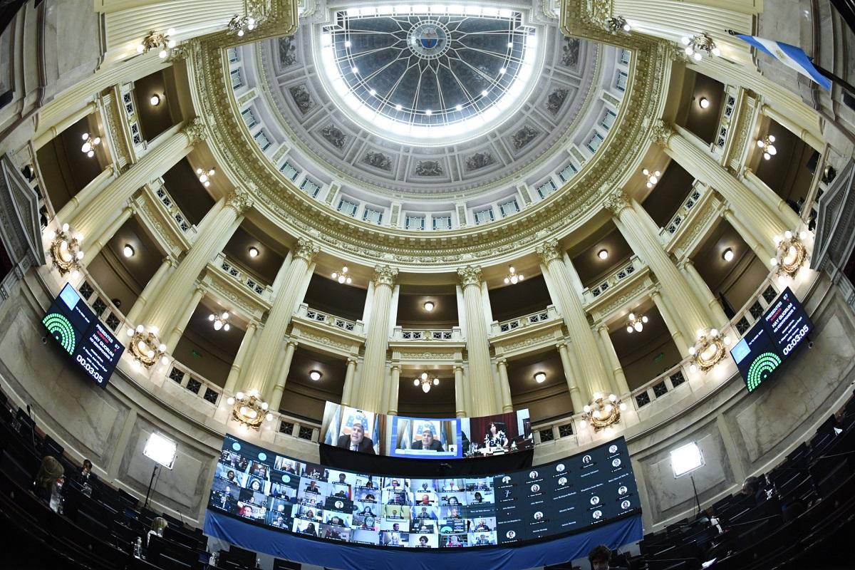 senado sesion 10 diciembre 2020