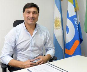 Denunciaron penalmente al diputado Pablo Ansaloni