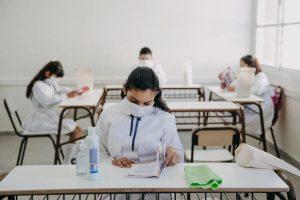 """Califican de """"irresponsable"""" la suspensión de las pruebas Aprender"""