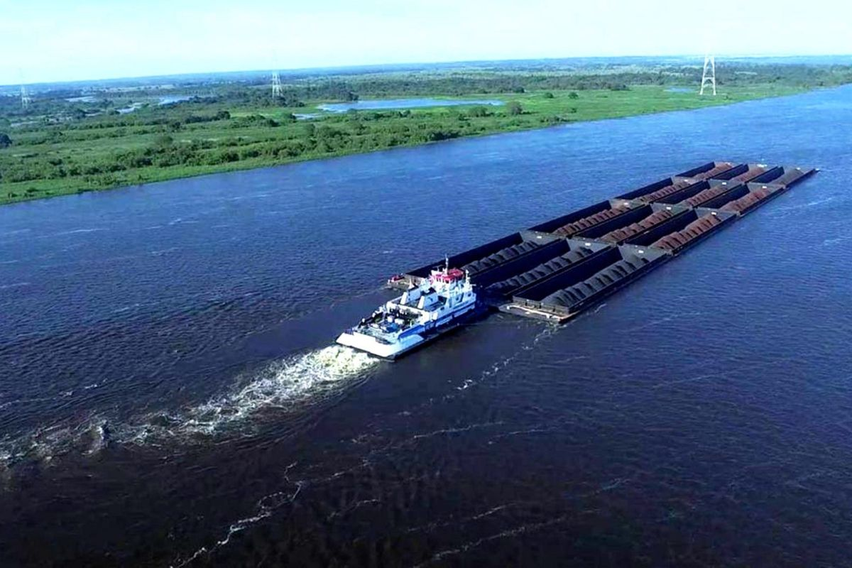 En un plenario, Diputados tratará la creación de una bicameral de la Hidrovía Paraná-Paraguay