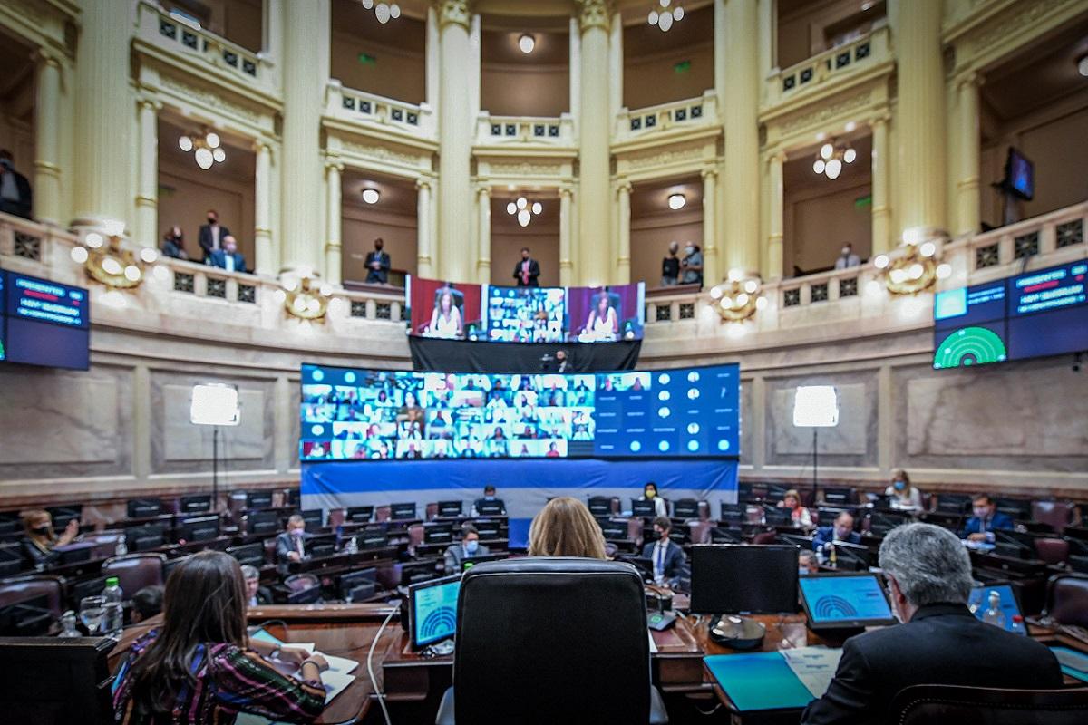 sesion 24 febrero 2020 senado