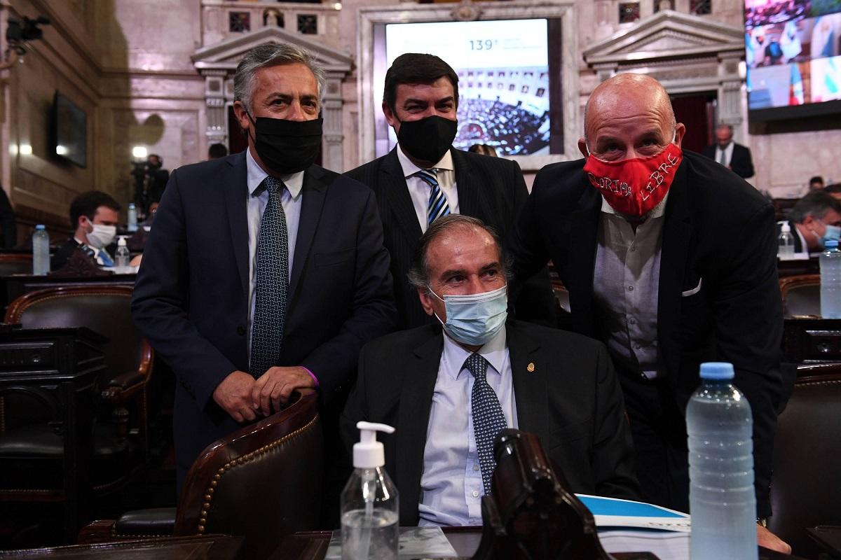cornejo de marchi wolff schiavoni asamblea legislativa 2021