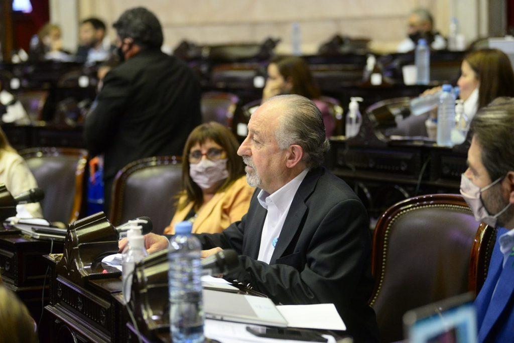 hugo yasky sesion ganancias diputados