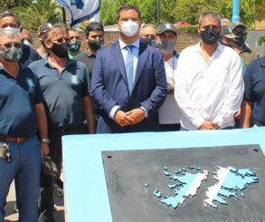 Impulsan proyecto para multar a políticos que nieguen la soberanía argentina en Malvinas