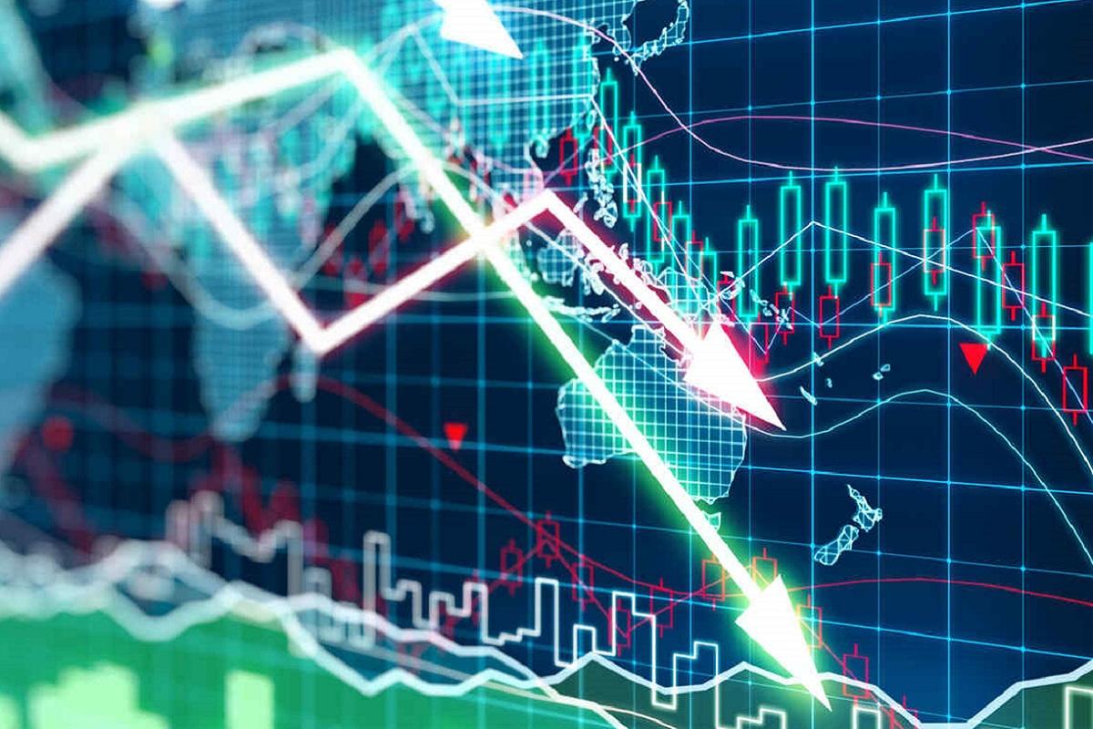 mercados financieros inversiones caida