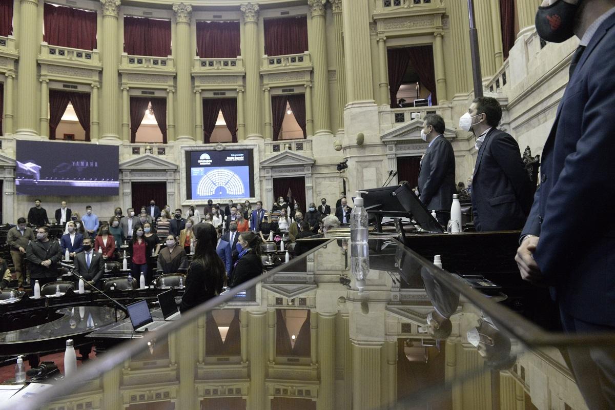 sesion diputados 10 junio 2021