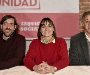 La izquierda oficializó a sus precandidatos de todo el país y tendrá presencia en 100 municipios