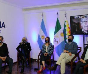 El Instituto Patria llegó al Chaco