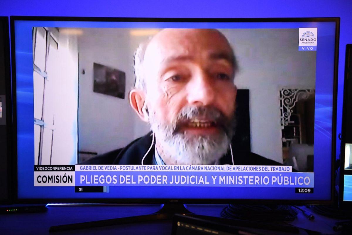 """La oposición rechazó un pliego y se reabrió la polémica por la """"mesa judicial"""""""